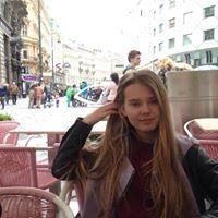 Alisa Shepeleva