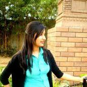 Renissa D'Souza