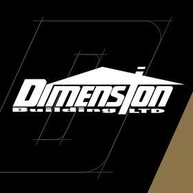 Dimension Building