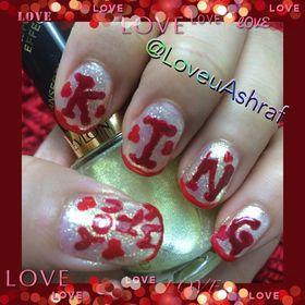 LoveuAshraf