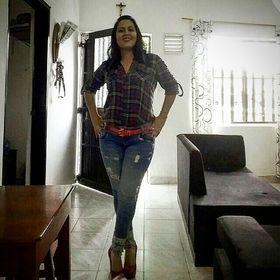 Sheila Vargas Henao