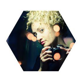 Laura Orlando - Fizzy Hive - Creating Video & Beautiful Social