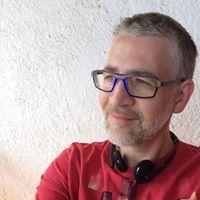 Christophe Schohn