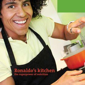 Ronaldo's Kitchen