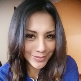 Patricia Quintuña