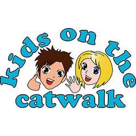 Kids On The Catwalk