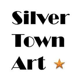 SilverTownArt . com