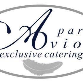 Par-Avion Exclusive Catering