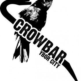Crowbar Ybor