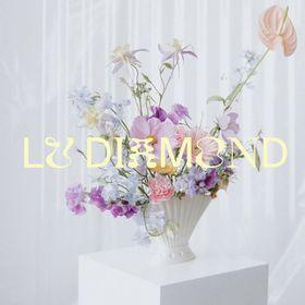 Lu Diamond Flowers