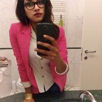 Shahrin Natasha