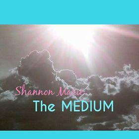 Shannon Barclay Adams