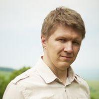 Vasyl Pasternak