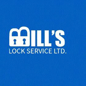 Bill's Lock Service Ltd.