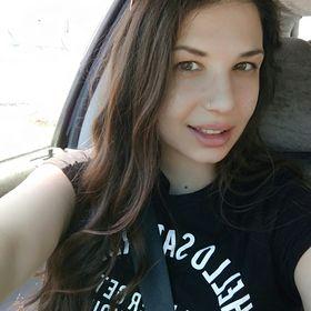 Eleftheria Siotou