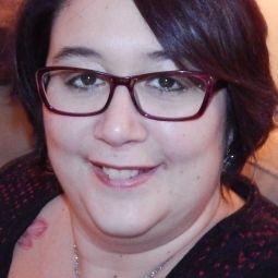 Sophie Cherrier