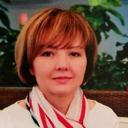 Татьяна Дворецкая