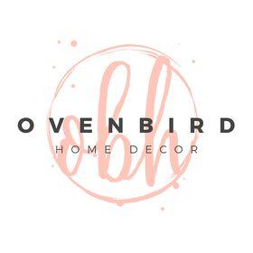 Ovenbird Home Decor