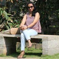 Tarushi Tibrewala