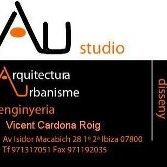 AuStudio Ibiza Vicent Cardona