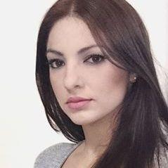 Rea Papageorgiou