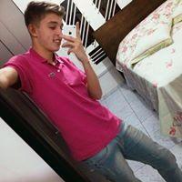Lucas Lourenço