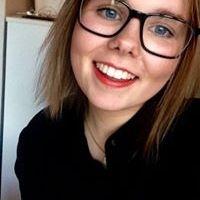 Rebecca Sjølingstad