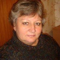 Лариса Ханина