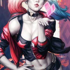 Love Harley Love Kpop Girls