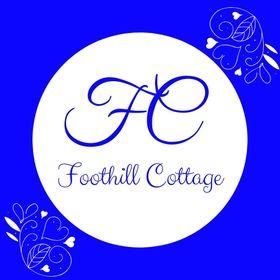 Foothill Cottage - Cottage Farmhouse Décor and Vintage Items