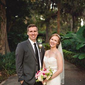 Trevor And Jessica Pogue