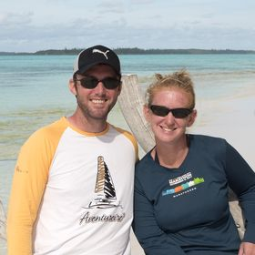 Out Chasing Stars | Circumnavigating the world on our sailboat