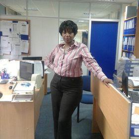 Eunice Kimbwarata