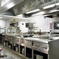 Thiết bị bếp nhà hàng Toàn Phát