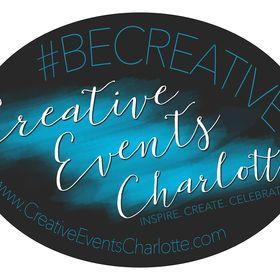 CREATIVE EVENTS CHARLOTTE