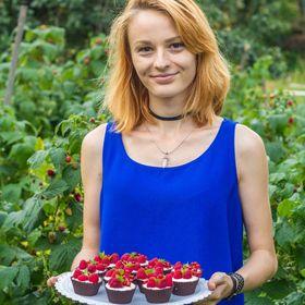 Blondie-ish at kitchen food blog