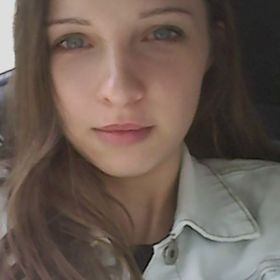 Kristína Melicherová