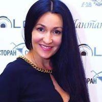 Yuli Protasova