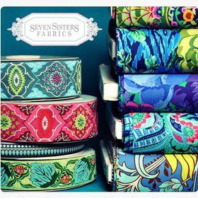 Seven Sisters Fabrics