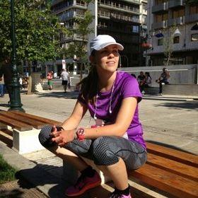 Malgorzata Papanikolaou