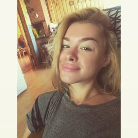 Alyona Dronova