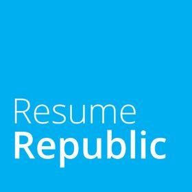 Resume Republic