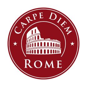 Carpe Diem Rome | Tours in Rome | Food, Travel & Tourism Blog