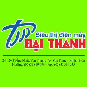 điện Máy đại Thanh Dienmaydaithanh En Pinterest