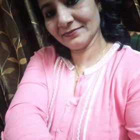 Pratibha Dhamija