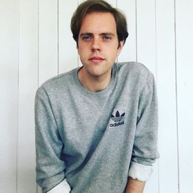 Christopher Johansen