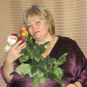 Лариса Дубовикова
