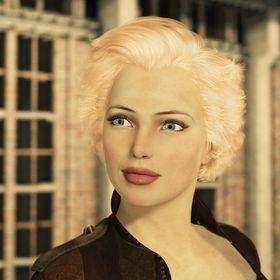 Annie Beaumont
