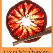 Food Meditations by OrsolaCK