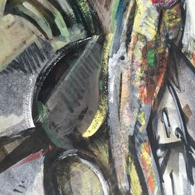 The Edward E Boccia + Madeleine J Boccia Artist Trust St. Louis + New York
